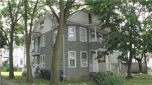 Photo of 59/61 WOLCOTT Avenue, Torrington, CT 06790 (MLS # 170098775)