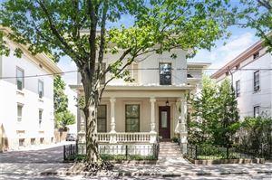 Photo of 613 Chapel Street, New Haven, CT 06511 (MLS # 170114775)