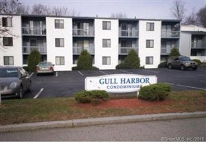 Photo of 83 Mansfield Road #205, New London, CT 06320 (MLS # 170116775)