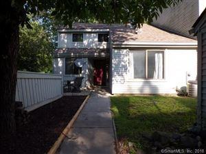 Photo of 22 Farmington Chase Crescent #22, Farmington, CT 06032 (MLS # 170121775)