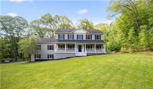 Photo of 169 Indian Trail Road, New Milford, CT 06776 (MLS # 170197775)