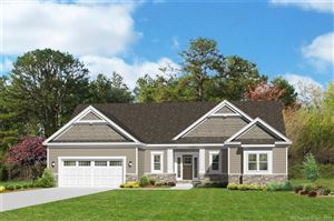 Photo of 906 Torringford East Street #Lot 3, New Hartford, CT 06057 (MLS # 170198775)