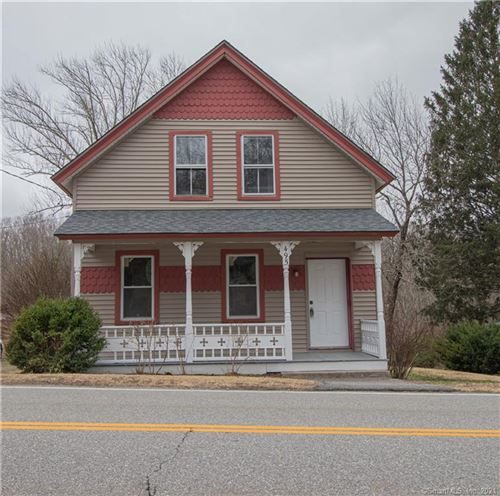 Photo of 495 Sterling Road, Sterling, CT 06377 (MLS # 170390775)