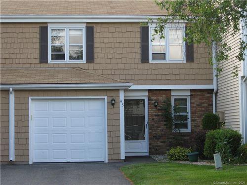 Photo of 45 Butternut Lane #45, Rocky Hill, CT 06067 (MLS # 170396775)