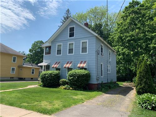 Photo of 17 Hough Street, Plainville, CT 06062 (MLS # 170401775)