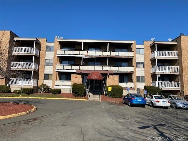 157 Bull Hill Lane #106, West Haven, CT 06516 - MLS#: 170382775