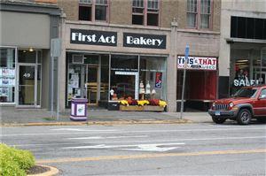 Photo of 53-55 Main Street, Torrington, CT 06790 (MLS # 170061776)
