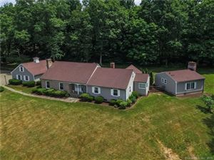 Photo of 14 East Hill Road, Woodbury, CT 06798 (MLS # 170097776)