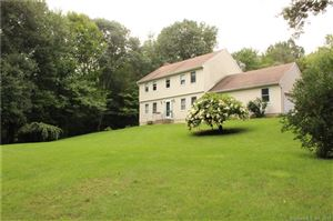 Photo of 30 Ethan Allen Road, Litchfield, CT 06759 (MLS # 170124776)