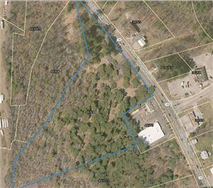 Photo of 94 West Stafford Road, Stafford, CT 06076 (MLS # 170129776)