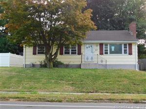 Photo of 317 East Street, New Britain, CT 06051 (MLS # 170142776)