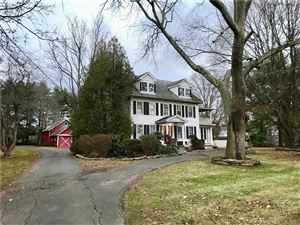 Photo of 180 Cook Hill Road, Wallingford, CT 06492 (MLS # 170146776)