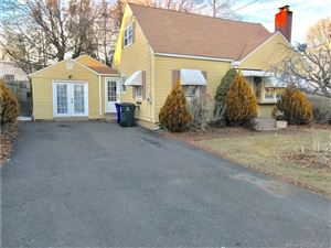 Photo of 6 Chamberlin Drive, West Hartford, CT 06107 (MLS # 170155776)