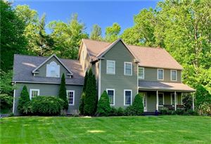 Photo of 8 Eastview Drive, Granby, CT 06060 (MLS # 170202776)