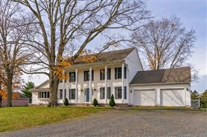 Photo of 528 Flanders Road, Southington, CT 06489 (MLS # 170224776)