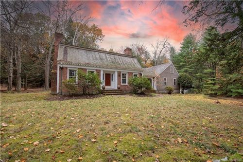 Photo of 287 North Poverty Road, Southbury, CT 06488 (MLS # 170347776)