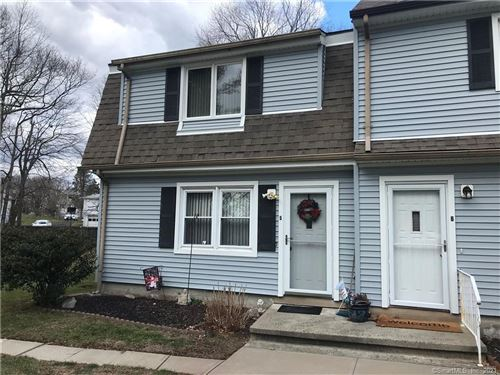 Photo of 161 Cosey Beach Road #5, East Haven, CT 06512 (MLS # 170367776)