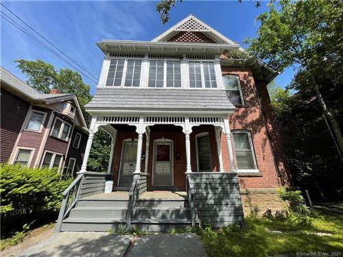 Photo of 46 Sherman Street, Hartford, CT 06105 (MLS # 170409776)