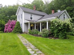 Photo of 308 Clearview Avenue, Harwinton, CT 06791 (MLS # 170055777)