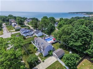 Photo of 24 Hillcrest Road, East Lyme, CT 06357 (MLS # 170096777)