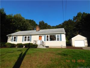 Photo of 38 Wyant Road, Oxford, CT 06478 (MLS # 170132777)