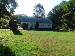 Tiny photo for 38 Wyant Road, Oxford, CT 06478 (MLS # 170132777)