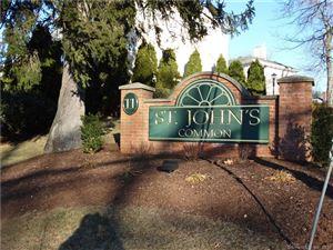 Photo of 11 Saint John Street #C2, North Haven, CT 06473 (MLS # 170160777)