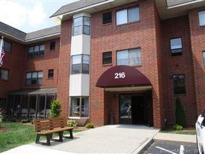 Photo of 216 Quinnipiac Avenue #208, North Haven, CT 06473 (MLS # 170223777)