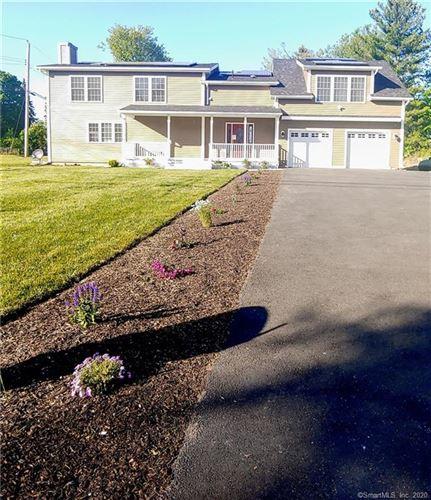 Photo of 315 Racebrook Road, Orange, CT 06477 (MLS # 170281777)