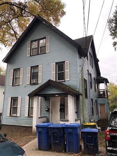 Photo of 265 Bishop Street, Waterbury, CT 06704 (MLS # 170348777)