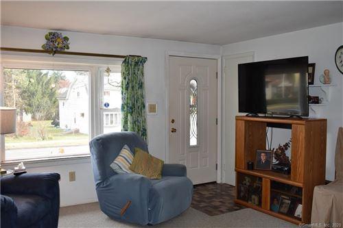 Tiny photo for 187 Prindle Avenue, Ansonia, CT 06401 (MLS # 170357777)