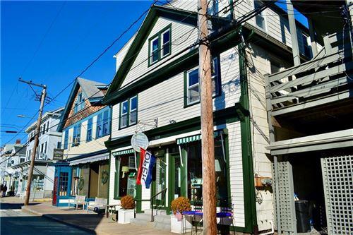Photo of 109 Water Street, Stonington, CT 06378 (MLS # 170377777)