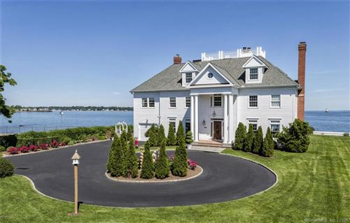 Photo of 4 Indian Drive, Greenwich, CT 06870 (MLS # 170414777)