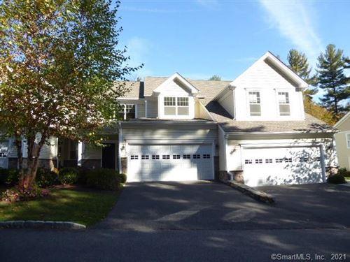 Photo of 62 Ridgewood Drive #62, Middlebury, CT 06762 (MLS # 170446777)