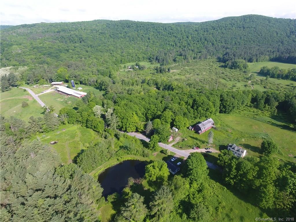 Photo for 39 Hautboy Hill Road, Cornwall, CT 06796 (MLS # 170036777)