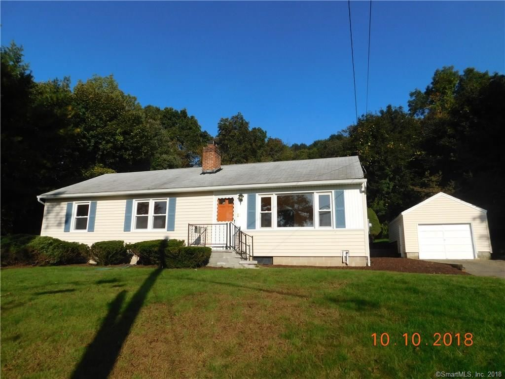 Photo for 38 Wyant Road, Oxford, CT 06478 (MLS # 170132777)
