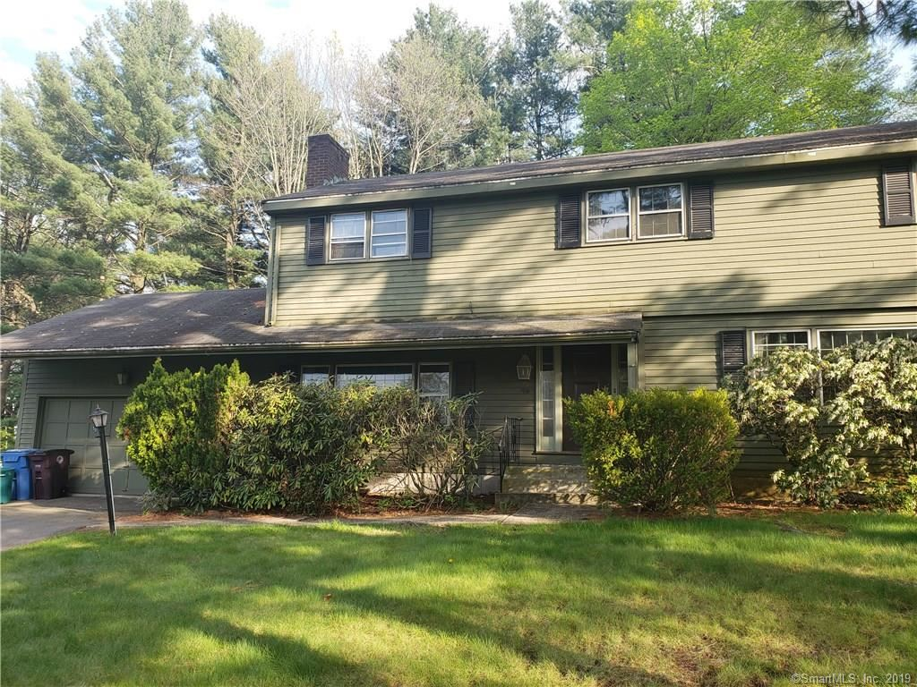 50 Knollwood Drive, New Britain, CT 06052 - #: 170197777