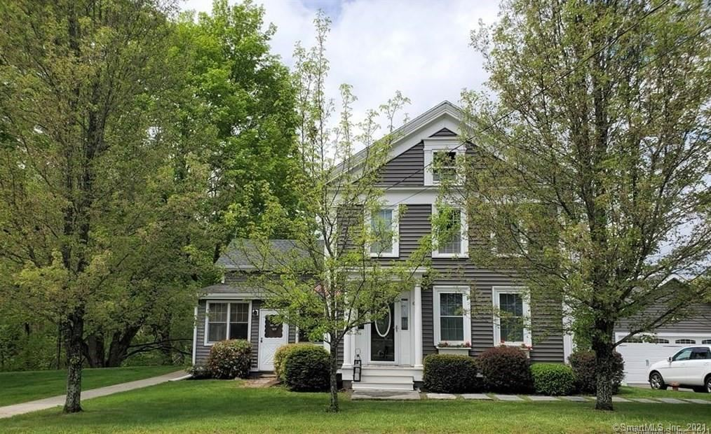 63 Foster Street, South Windsor, CT 06074 - #: 170398777
