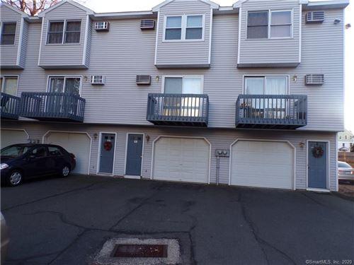 Photo of 239-1C Glen Street #1C, New Britain, CT 06051 (MLS # 170264778)