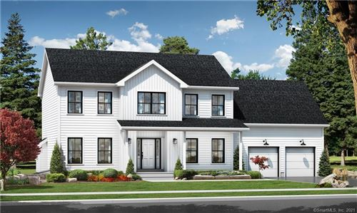 Photo of 40 Monarch Place, Cheshire, CT 06410 (MLS # 170365778)