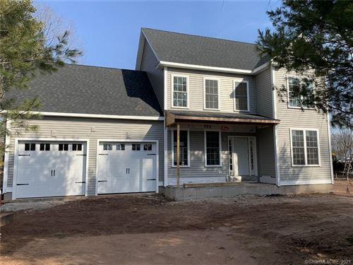 Photo of 880 Willard Avenue, Newington, CT 06111 (MLS # 170379778)