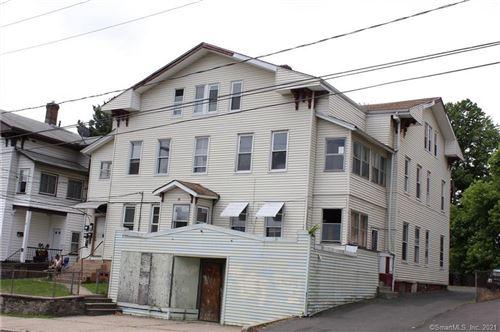 Photo of 98 Grove Street, New Britain, CT 06053 (MLS # 170410778)