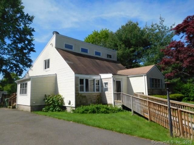 Photo for 9 Shelbourne Road, Trumbull, CT 06611 (MLS # 170084778)