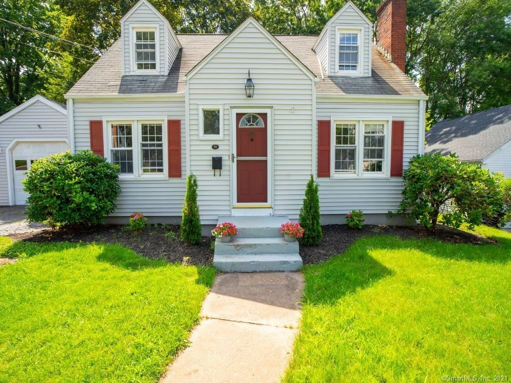 30 Oleary Drive, Manchester, CT 06040 - #: 170422778