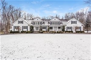Photo of 183 Turtle Back Road, New Canaan, CT 06840 (MLS # 170049779)
