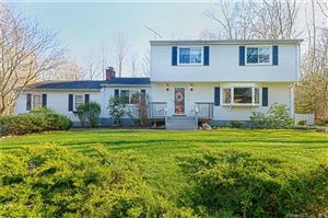 Photo of 9 Crestwood Road, Bethany, CT 06524 (MLS # 170078779)