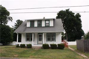 Photo of 813 Woodruff Road, Orange, CT 06477 (MLS # 170098779)