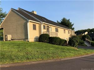 Photo of 20 Cannon Ridge Drive #20, Watertown, CT 06795 (MLS # 170115779)