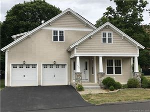 Photo of 113 Bartlett Hollow #113, Middletown, CT 06457 (MLS # 170116779)