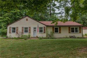 Photo of 19 White Sands Road, East Haddam, CT 06469 (MLS # 170123779)